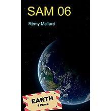 SAM 06 (Manège t. 6)