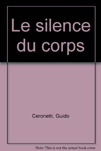 Le Silence du corps