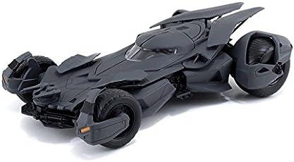 Kit Dawn Of Justice Batmobile Metallo Pressofuso Modello Veicolo: Batman V Superman