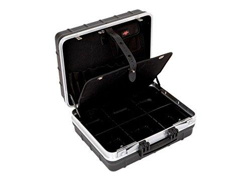 Würth Werkzeugkoffer unbestückt Werkzeugkasten Werkzeugbox Werkzeugtasche Werkzeug - 2