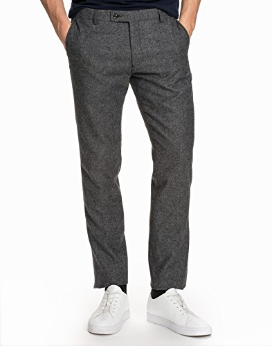 Gant Herren N. C.S. Tailored Salt N P Antracit