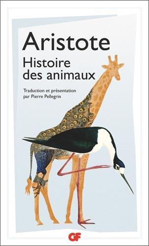 Histoire des animaux