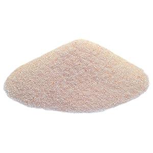 Salz Salzkristall Speisesalz südl. Himalaya 5 kg Granulat fein Pakistan-Salt Range