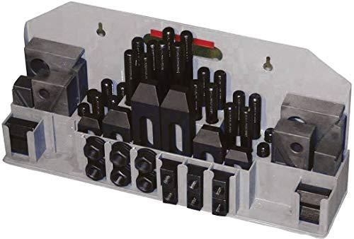 Kit universal sujecion Holzmann 52TLG12 fresadora