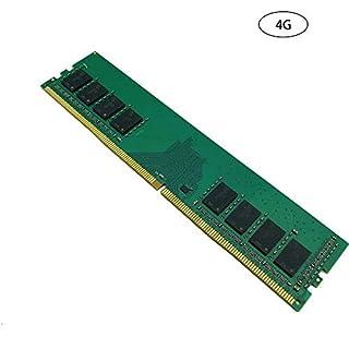 F-dujin Computer Memory Stick RAM Memory Module DDR4 2400MHZ 4G/8G Desktop Computer Universal, 4g, 1