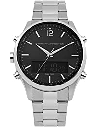 French Connection Mens Watch FC1311BSM