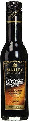 Maille Vinaigre Balsamique de Modène 25 cl - Lot de 3