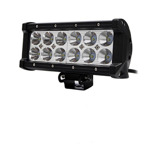 Price comparison product image Eyourlife LED Spot Light / Flood Light for Cars Jeeps SUVs ATVs