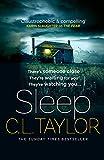 Sleep (English Edition)