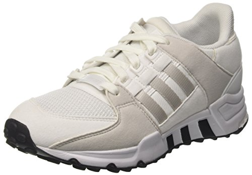adidas Unisex-Kinder EQT Support J Gymnastikschuhe, Elfenbein (Ftwr White/Grey One F17/Ftwr White), 38 2/3 EU (Originals Adidas Dragon)