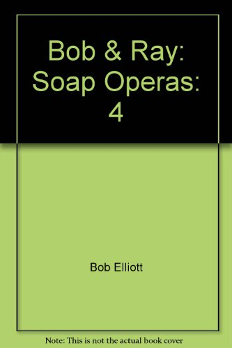 Bob & Ray, the Soap Operas: Featuring Mary Backstayge, Noble Wife