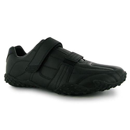 Lonsdale, Sneaker uomo Grigio Grigio/bianco Nero (Nero)