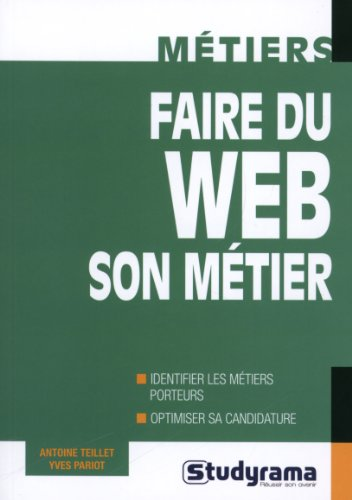 Faire du web son mtier