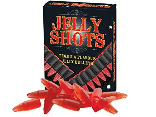 Express to You Supreme Gift Gift Bonbons in Kugelform, Tequila-Geschmack Fun Trinkspiel