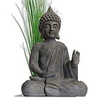 Figura de Buda Para Casa y Jardín - Altura 54cm