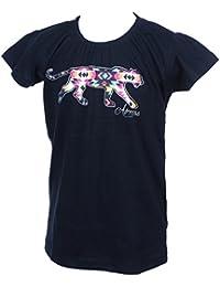 Airness - Bizaflor marine teeshirt - Collant multisports