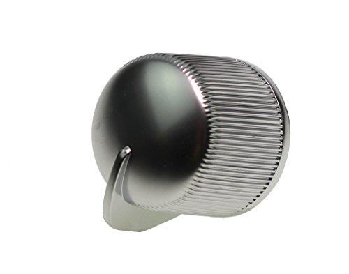 DeLonghi 5532135400 Drehknopf für EAM4400 Magnifica Kaffeevollautomat