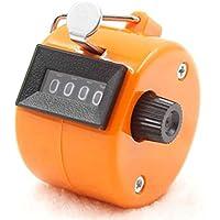 Peino - Contador mecánico de 4 dígitos para Palm