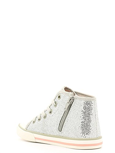 Chicco , Mädchen Sneaker Argento