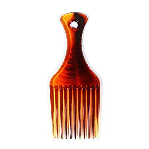 Ichy Afro Peine Insertar Selector cabello Tenedor