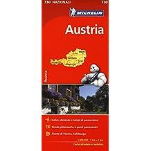 Austria 1:400.000