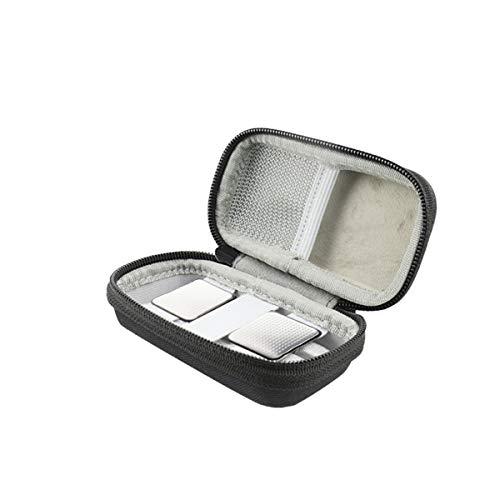 für Kardia Mobile AliveCor - mobiler EKG Hart Tasche Hülle Reise von SANVSEN