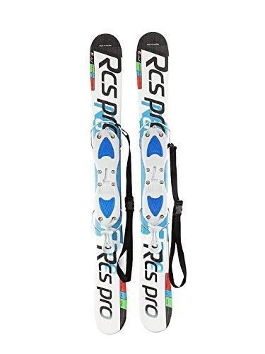 Stuf SNOWBLADE 99 Kurzski schwarz-weiss-blau - 99
