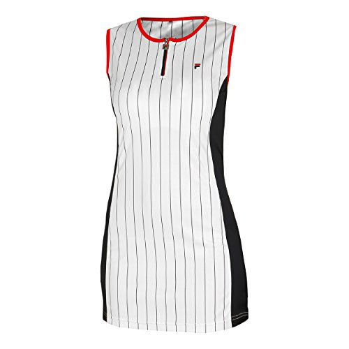 Fila Damen Dress Doren M (Fila-tennis-kleid)
