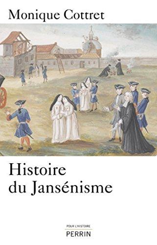 Histoire du jansnisme