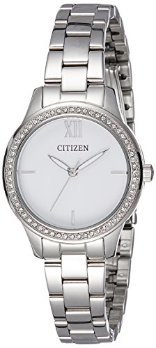 Citizen EL3080-51A  Analog Watch For Unisex