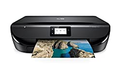 HP Envy 5030 All-in-One Printer, 3 Months of Instant Ink Trial Included, Black