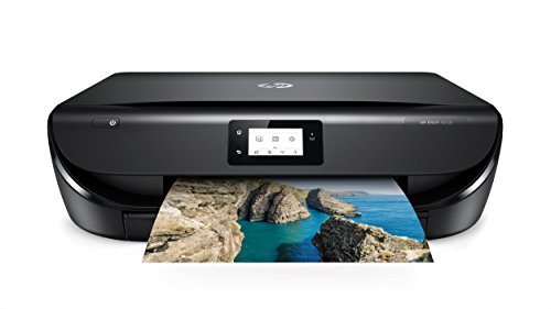 HP ENVY 5030 Multifunktionsdrucker (Instant Ink, Fotodrucker, Scannen, Kopieren, WLAN, Airprint) inklusive 3 Monate Instant Ink