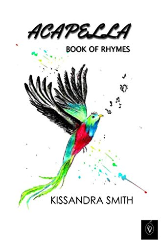 Acapella: Book of Rhymes