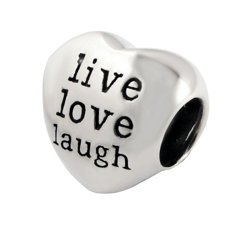 925-sterling-silver-heart-live-love-laugh-bead-charm-fits-pandora-bracelet