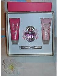 Victoria's Secret Angels Only 4Piece eau de parfum Gift Set