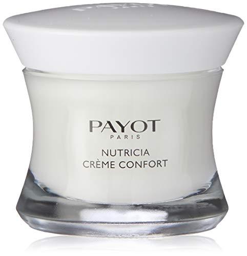 PAYOT Nutricia Creme Confort, für trockene u.sehr trockene Haut repariert, nährt, kräftigt die Hydrolipitbarrie, reichhaltige Crem