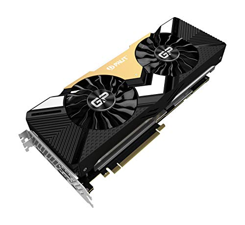 Palit NE6208TS20LC-150A Grafikkarte Nvidia GeForce RTX 2080 Ti 11264 MB