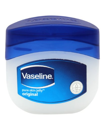 Vaseline Original Pure Skin Jelly, 25ml