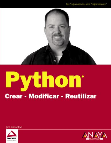 Python (Anaya Multimedia/Wrox)