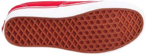 Vans Authentic, Sneaker Unisex – Adulto Rosso (Sun Drie/Diu)