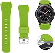 MARGOUN Strap for Huawei GT/Huawei GT 2 (46mm) Watch Band/Huawei Watch GT2 Pro Strap/Samsung Galaxy Watch 46mm