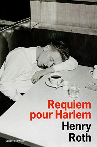 Requiem pour Harlem, tome 4