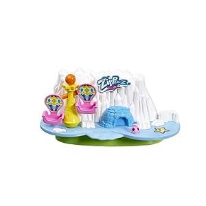 Vivid Imaginations Zippeeez. Parque de Juegos, Parque Infantil, Viaje en Globo.