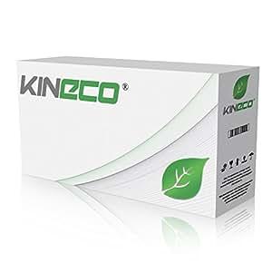 Lot de 5 cartouches d'encre compatibles avec epson c13 t7901 4010 workForce wF - 4630 pro series 4600 5100 5110 5600 5620 5690 dWF 5190 dW - 79XL noir 62 ml