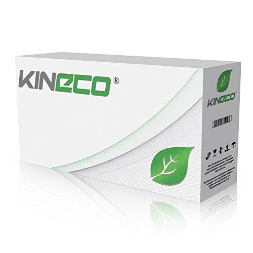 Preisvergleich Produktbild 3 Toner kompatibel zu Kyocera TK3130 ECOSYS M-3550 3560 IDN FS-4200 4300 DN - 1T02LV0NL0 - Schwarz je 25.000 Seiten