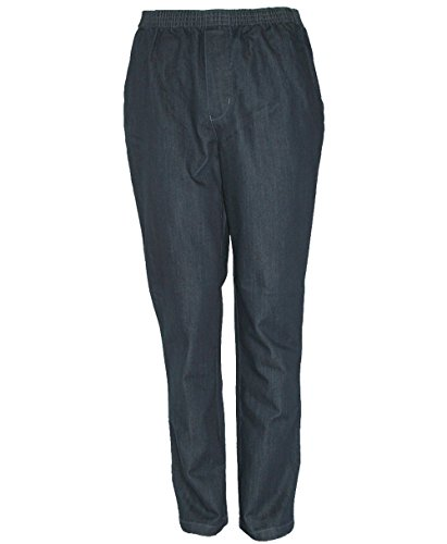Luigi Morini -  Jeans  - straight - Basic - Uomo blu