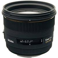 Sigma 50mm 1,4 EX DG HSM Objektiv für Olympus FourThird