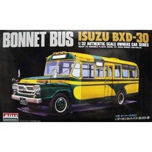 1/32 ISUZU BXD-30 BONNET BUS