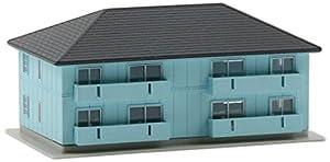 Kato - Vivienda para modelismo ferroviario N - 1:160