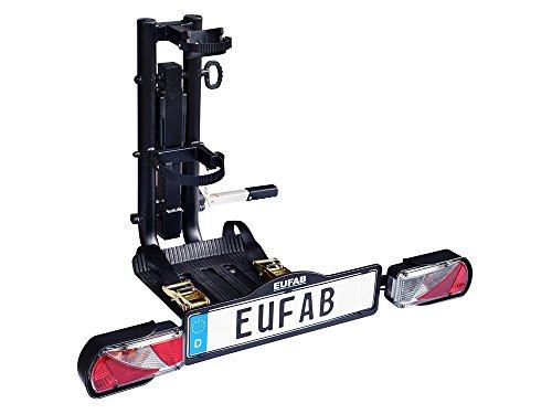 EUFAB 11533 E-Scooter Heckträger für Anhängekupplung… | 04017681115332